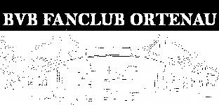 LOGO BVB FANCLUB ORTENAU
